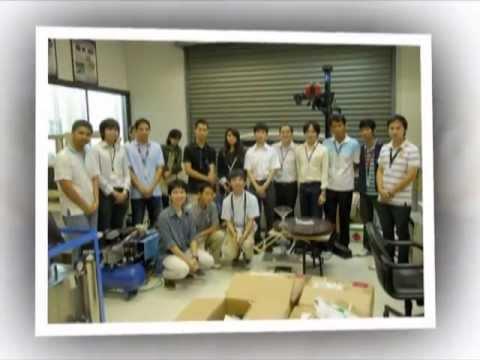 welcome the 6th Satit Kaset - Tokyo Tech exchange program