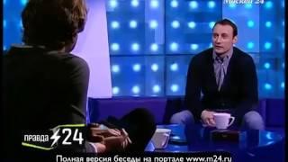 Малевич -- ум, Шагал -- душа