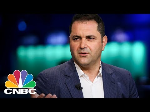 Shervin Pishevar: Dara Khosrowshahi Is The Perfect Choice For Uber CEO | CNBC