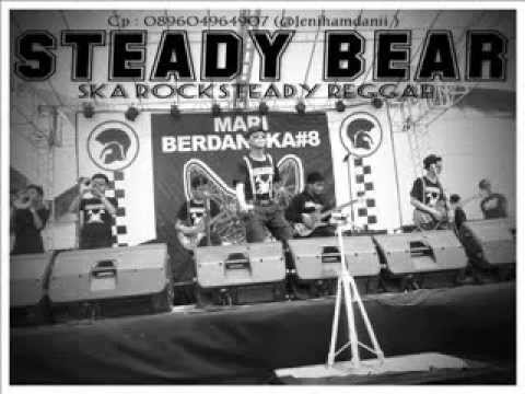 Steady Bear - Steady Bear song new version,