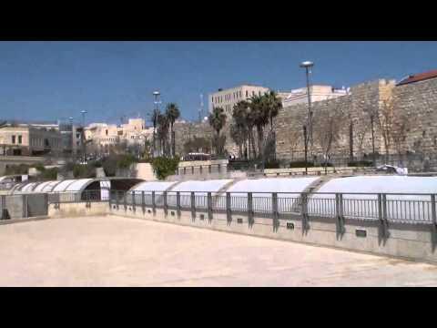 From Atlanta to Israel por Avion
