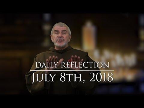 2018 07 08 Reflection 101