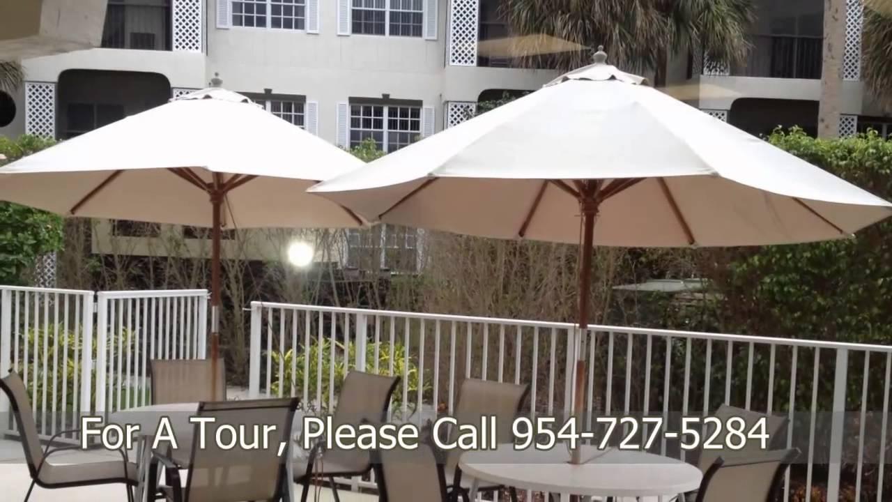 The Veranda Club Assisted Living Boca Raton Fl Florida