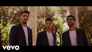 Il Volo, Paula Fernandes - Grande amore (Official Video)
