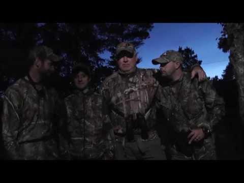 WILD Jaeger Bow Hunting (Bogenjagd) for Roe Deer in the Åland Islands 2