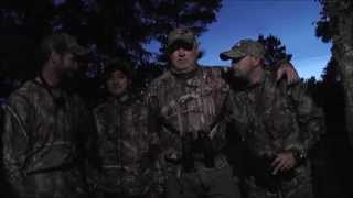 WILD Jaeger Aland Islands Roe Deer Rut Hunt, Season 2