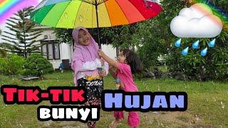 Tik Tik Bunyi Hujan | Lagu Anak Indonesia Terpopuler | Payung Warna Warni
