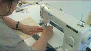 Longam - Ricebags, Leders, Clamps And Racking Your Quilt 1