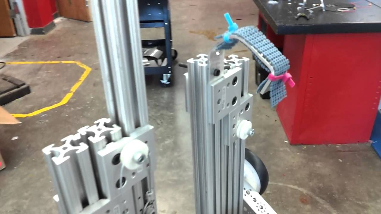 Ftc Block Party Multistage Linear Lift 1 Youtube