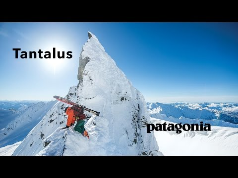 Tantalus – ski video