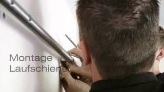 Spider-soft Stop Mwe Barn Door Hardware Sliding System Installation