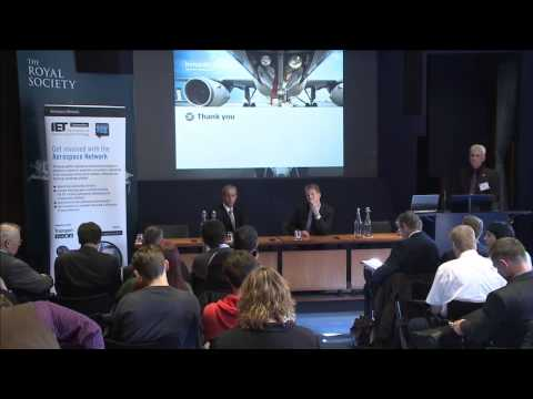 MH370 Inmarsat/Royal Society Q&A 7 October 2014 / 國際海事衛星組織/皇家学会 伦敦 Q&A 2014-10-07