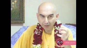 Бхагавад Гита 2.26 - Бхактиведанта Садху Свами