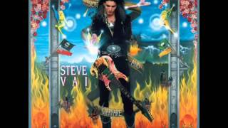 STEVE VAI for the love of god backing track