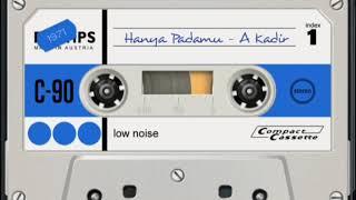 Download Lagu HANYA PADAMU - A KADIR mp3