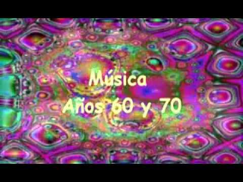 Música española de los años 60 y 70