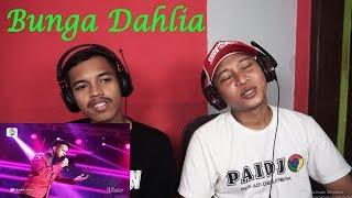 Video FILDAN Bunga Dahlia - Reaction download MP3, 3GP, MP4, WEBM, AVI, FLV Oktober 2018