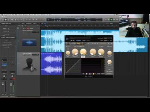 How To Fatten Up Your Lead Vocals (Hip Hop)