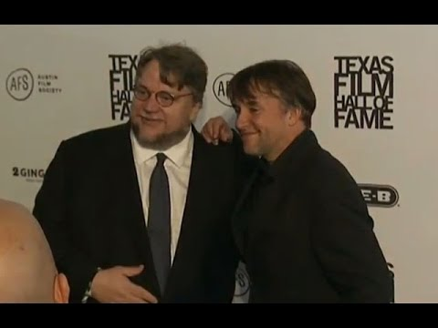 15th Annual Texas Film Awards Red Carpet