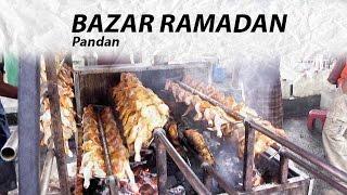 Bazar Ramadhan  Pandan