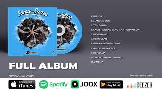 Download MOMONON - FULL ALBUM SAMA-SAMA (OFFICIAL AUDIO)