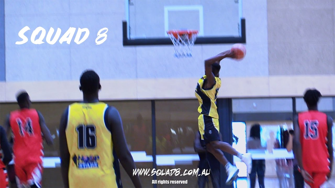 Basketball Hoop Perth Jhonny Lutula Official Mixtape A Product From Perth He Is One Of The Best Guards In The Country