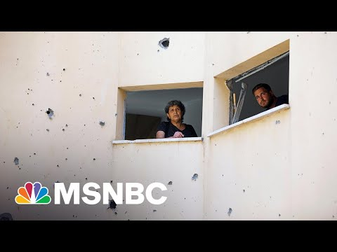 Tensions After Cease-Fire 'Not A Good Scenario Moving Forward'