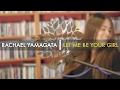 Capture de la vidéo Rachael Yamagata - 'let Me Be Your Girl' | Under The Apple Tree