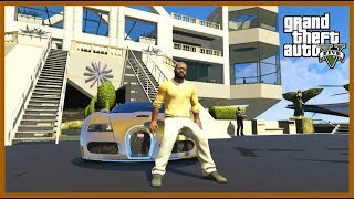 BILLIONAIRE LUXURY LIFE MOD! (GTA 5 Mods)