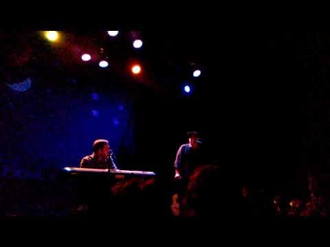 Brian Fallon and Craig Finn cover