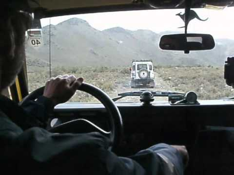 Scenic Drives 4WD Journeys - Excursions of The Andes Mountains