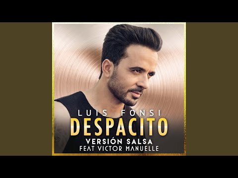 Luis Fonsi Topic
