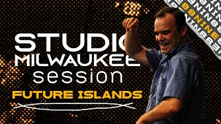 "Future Islands  ""Seasons (Waiting On You)"""