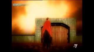 Romae Historia - LA BATTAGLIA DI ALESIA -