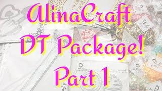 AlinaCraft DT Package Pt 1