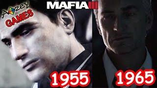 Mafia 3 - обзор трейлера || Игровая аналитика от  Аззи