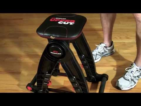 Bowflex UpperCut Review, Is This The Equipment You Need For a Better Upper Body?