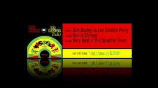 Bob Marley vs Lee Scratch Perry - Sun Is Shining [Album Version]