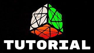 Resolver Pentacle | Tutorial #8 | Cubes4u