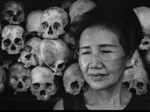 The cambodian genocide