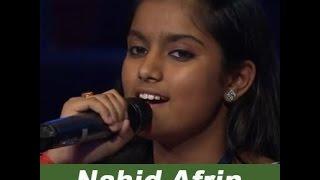 Rajj Rajj Ke (Akira) ft Nahid Afrin