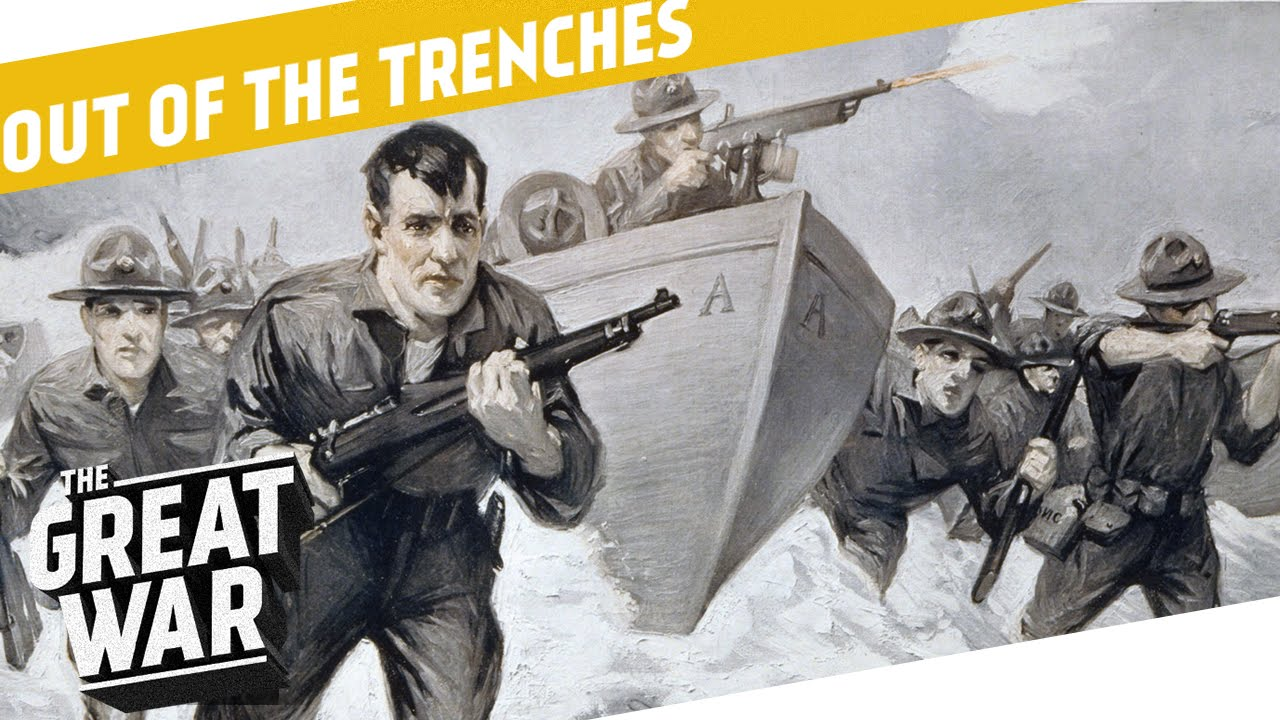 Out of The Trenches