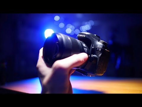 Why the Canon 90D will NEVER be released