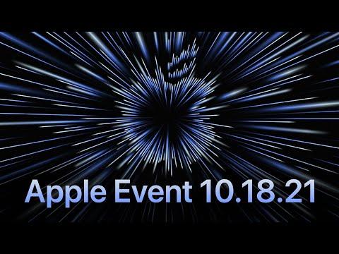 October-18-Apple-Event-Announced-Unleash-the-M1X-MacBook-Pros