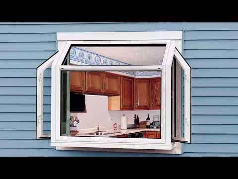 Doorwin Garden Windows