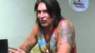 Lynch Mob: George Lynch & Oni Logan interview (Aug. 23, 2015: San Antonio, Tx.)