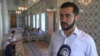 Anadolu Ajansı - 4 saatte Kur'an öğretiyor