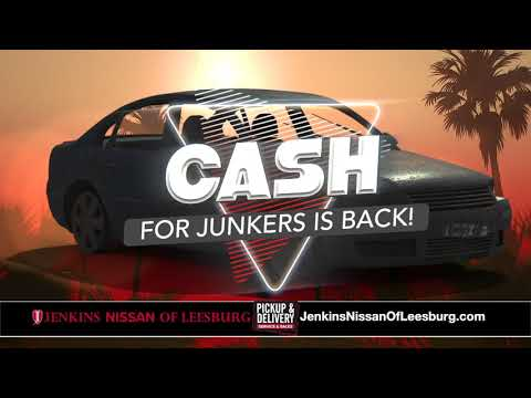 Jenkins Nissan Of Leesburg It S Summer Closeout Sales Event Youtube Our online tools to structure your deal let you control your purchase from home, so you know exactly what to expect when you get here. youtube