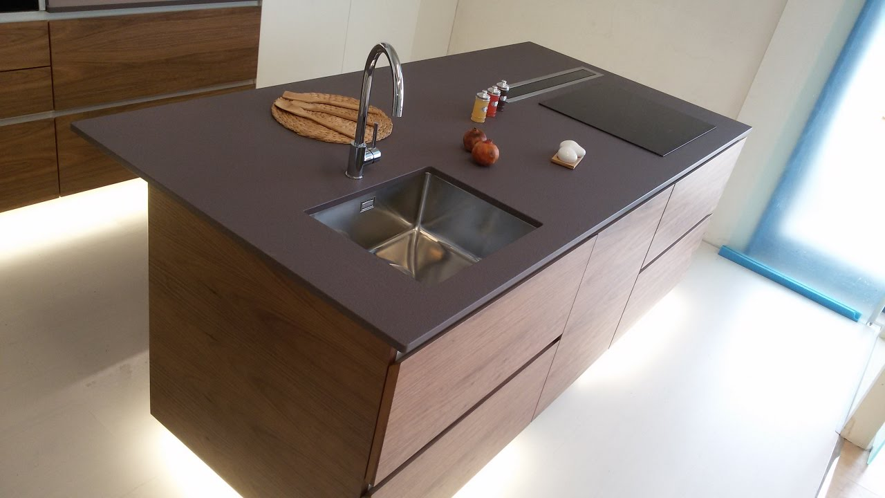 Cucina Su Misura Falegname falegnameria de santis - cucina su misura