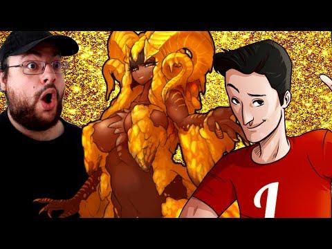[Especial Monster Hunter World] Kulve Taroth Con Eric thumbnail